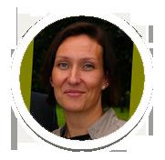 Diététicienne Nutritionniste Vienne Logo