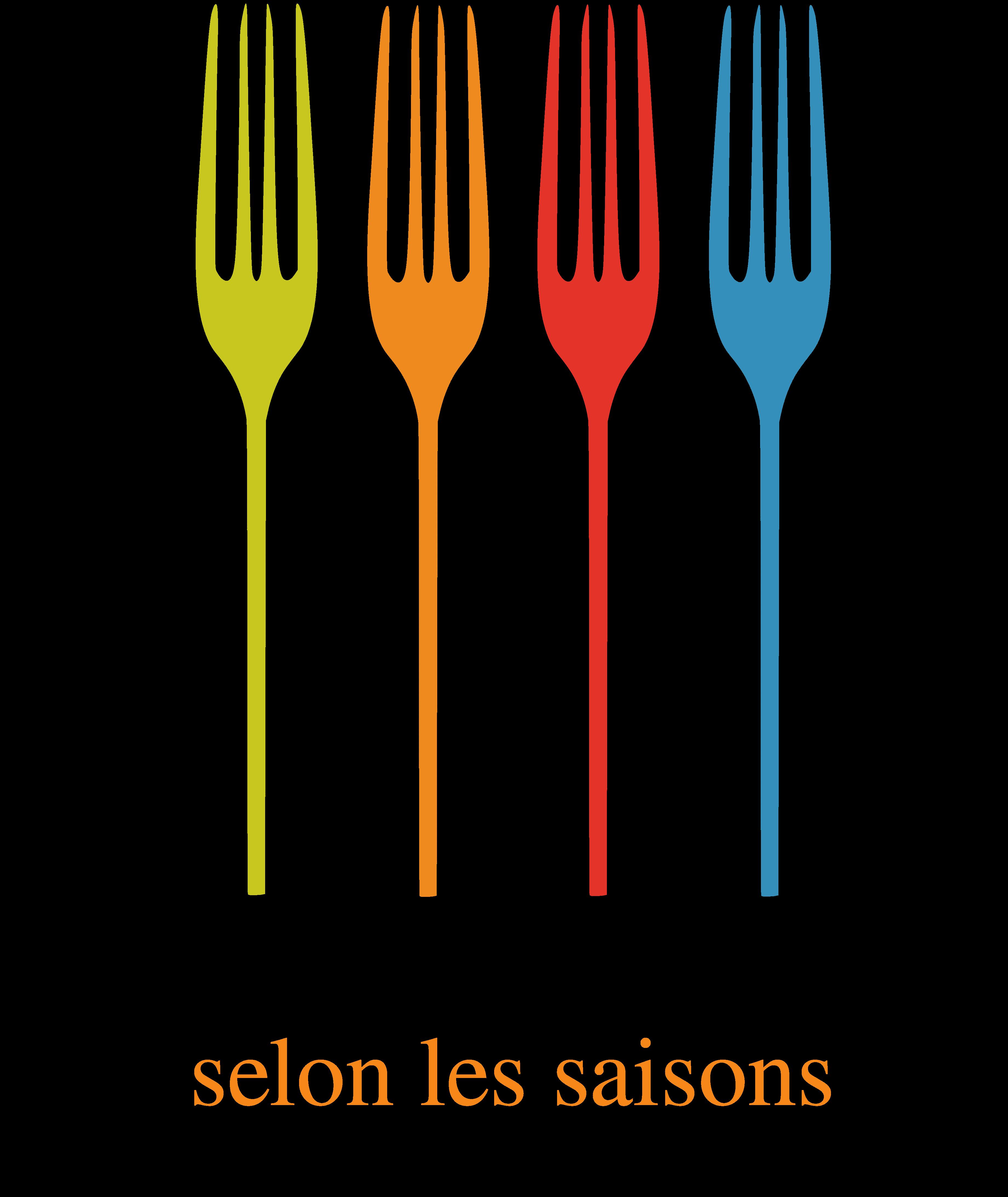 Bien manger selon les saisons Logo