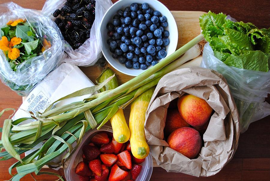 recettes aliments de saison bien manger selon les saisons. Black Bedroom Furniture Sets. Home Design Ideas