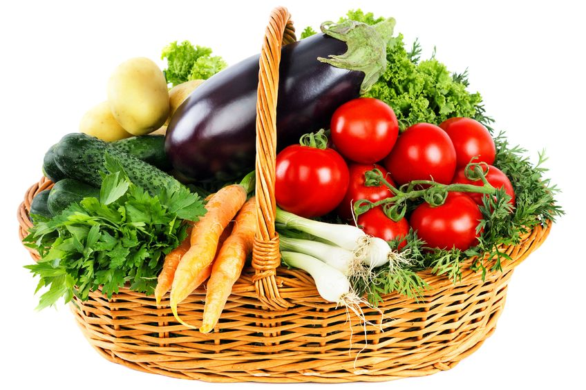 Légumes de saison | Bien manger selon les saisons